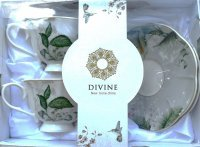 DIVINE FILIŻANKA 250ml 2+2 A01